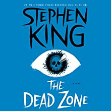 The Dead Zone Audiobook by Stephen King Narrated by To Be Announced