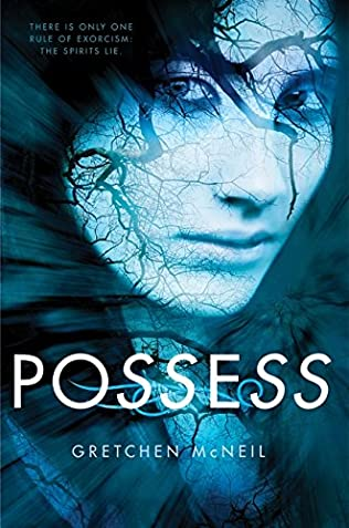 book cover of Possess