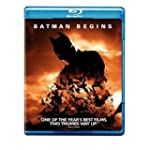 Batman Begins [Blu-ray] (Bilingual)