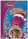 echange, troc Barney - the Night Before Christmas [Import anglais]