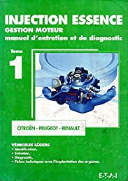 Injection essence, tome 1