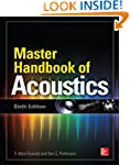 Master Handbook of Acoustics, Sixth E...