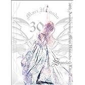 30th Anniversary Mari Hamada Live Tour -Special -【DVD2枚組】