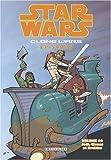 echange, troc Chris Avellone, Stewart McKenny, Jason Hall, Ethen Beavers, Collectif - Star Wars, Clone Wars Episodes, Tome 10 : Jedi, clones et droïdes