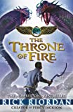 Rick Riordan - The Kane Chronicles: The Throne of Fire