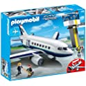 PLAYMOBIL Cargo and Passenger Aircraft