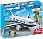 Playmobil City Action 5261 Cargo & Pa...