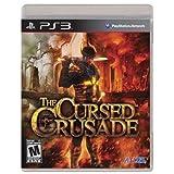 Atlus USA The Cursed Crusade PS3