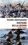 HISTOIRE DE LA L�GION N.E. : DE 1831...