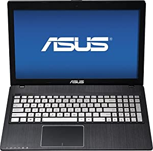 ASUS Q500A-BHI5N01 Laptop Computer (3rd generation Intel Core i5-3210M, 2.5GHz, 6GB DDR3, 750GB HDD, DVDRW, 16-Inch Display, Windows 8) (RB-Q500A-BHI5N01)
