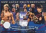 BBM 09-10 新日本プロレス カードセット BOX