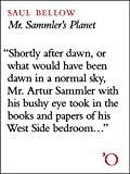 Image of Mr. Sammler's Planet