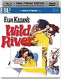 Wild River (1960) [Masters of Cinema] Dual Format (Blu-ray & DVD)