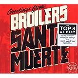 Santa Muerte (Basic Edition)