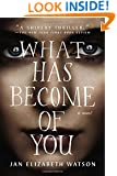 What Has Become of You: A Novel