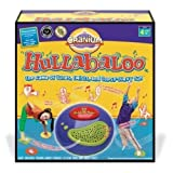 CRANIUM HULLABALOO-the game of tunes,twists,and topsy-turvy fun