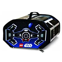 Neat-Oh! LEGO Star Wars ZipBin TIE Fighter Carry Case