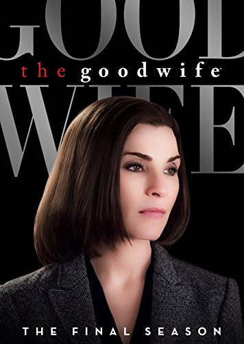 The Good Wife: The Final Season (Good Wife Box Set compare prices)
