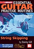 echange, troc Essential Guitar Practice Routines: String [Import anglais]