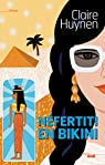 Nefertiti en bikini par Huynen