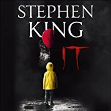 It | Livre audio Auteur(s) : Stephen King Narrateur(s) : Steven Weber