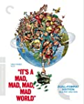 Criterion Collection: It's a Mad, Mad...