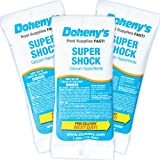 Dohenys Super Pool Shock 24 x 1 Lb Bags
