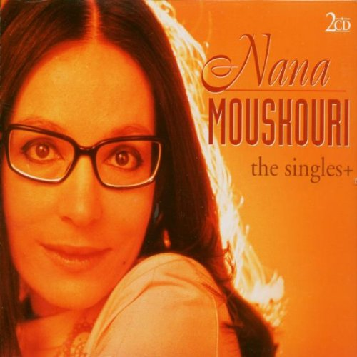 Nana Mouskouri - Singles (1934 - 2016) - Zortam Music