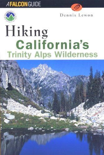 Hiking California's Trinity Alps