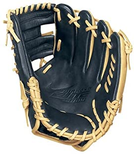 Nike BF1363021 Diamond Elite Show Series 11 1/4 inch Infielder Pattern Baseball Glove