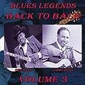 Rush, otis / Reed, jimmy - Blues Legends Back To Back 3 [Audio CD]<br>$289.00
