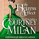 The Heiress Effect: Brothers Sinister, Book 2