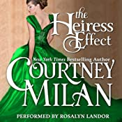 The Heiress Effect: Brothers Sinister, Book 2 | [Courtney Milan]