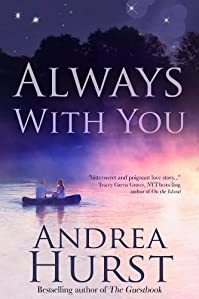 (FREE on 12/15) Always With You by Andrea Hurst - http://eBooksHabit.com