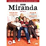 Miranda - Series 2  [DVD]by Miranda Hart