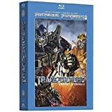 Coffret Transformers 1 + Transformers 2 [Blu-ray]par Shia Labeouf