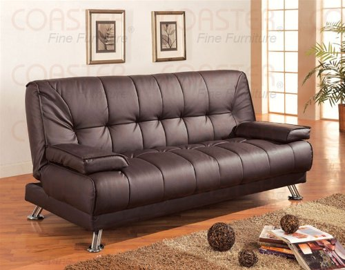 oxford traditional bonded leather sofa set