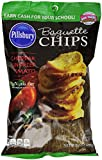 Pillsbury Baguette Chips Cheddar Sun Dried Tomato, 7 Ounce