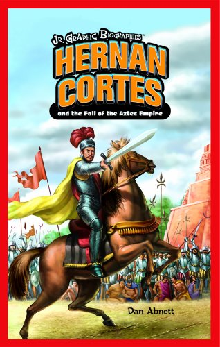 an introduction to the history of cortes and the aztec empire Discover facts about hernando cortes - the spanish conquistador who conquered the aztec empire this brief biography takes you through his life story from birth to death.