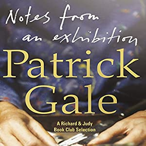 Notes from an Exhibition Audiobook