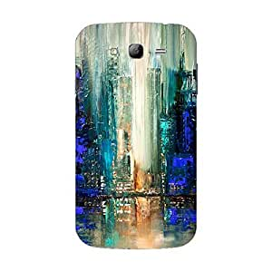 Samsung Grand Cover - Hard plastic luxury designer case for Grand -For Girls and Boys-Latest stylish design with full case print-Perfect custom fit case for your awesome device-protect your investment-Best lifetime print Guarantee-Giftroom 85