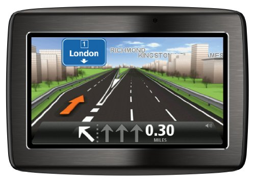 TomTom VIA LIVE 120 UK
