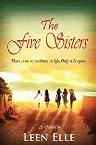 The Five Sisters by Leen Elle ebook deal