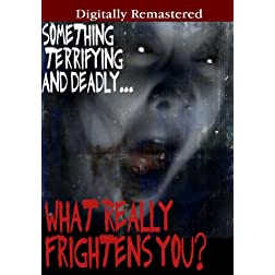 What Really Frightens You? - Digitally Remastered  (Amazon.com Exclusive)