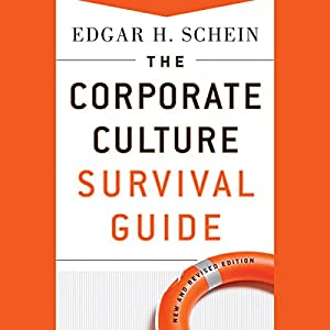 The Corporate Culture Survival Guide, New and Revised Edition | [Edgar H. Schein]
