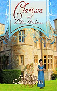 Clarissa And The Poor Relations by Alicia Cameron ebook deal