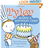 Tyler Makes a Birthday Cake! (Tyler and Tofu)