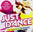 Just Dance:Biggest Club Remixe