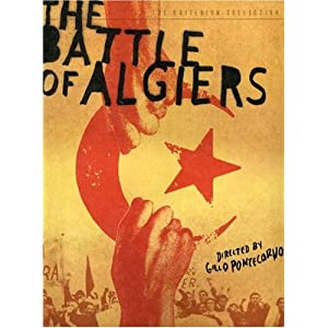 The Battle of Algiers - Criterion Collection