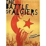 The Battle of Algiers (The Criterion Collection) ~ Brahim Hadjadj